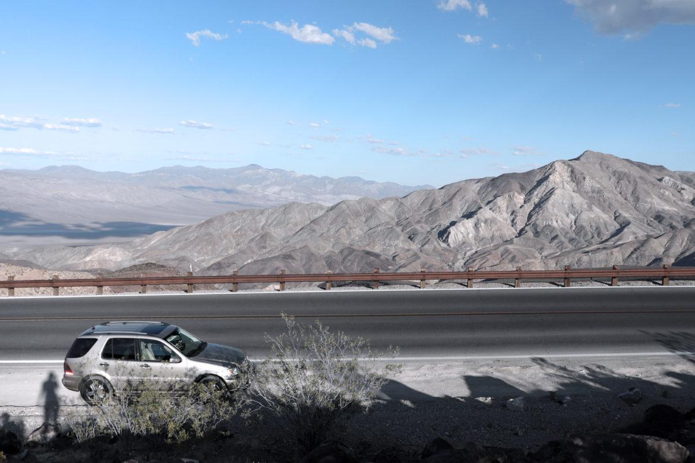 Cestujeme s dětmi – Road Trip USA, Mexiko